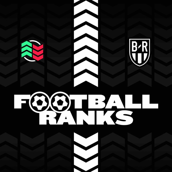 B/R Football Ranks