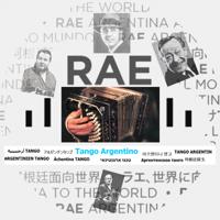 Tango Argentino ( idioma Portugues) podcast