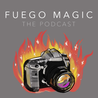 Fuego Magic podcast