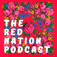 Podcast cover art of The Red Nation Podcast