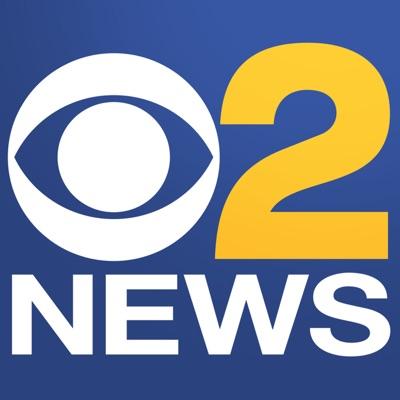 CBS2 News New York:CBS Local