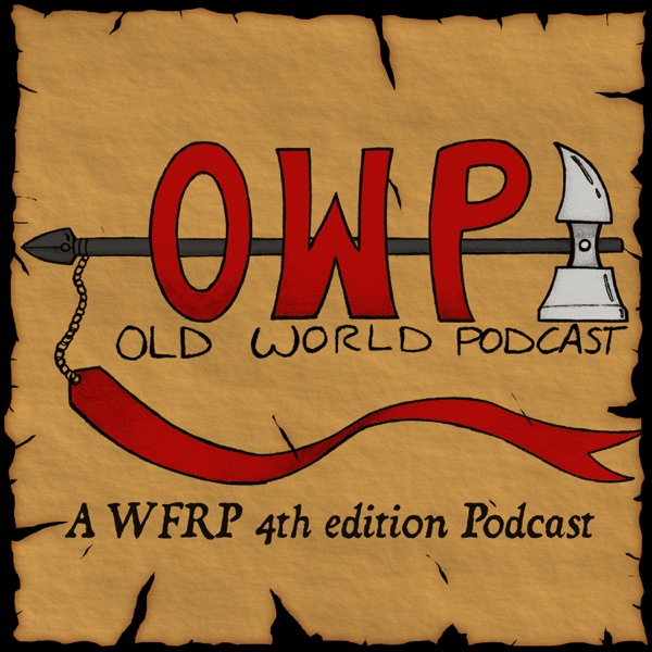 Episode 002 – Introduction to the Warhammer World: Magic and