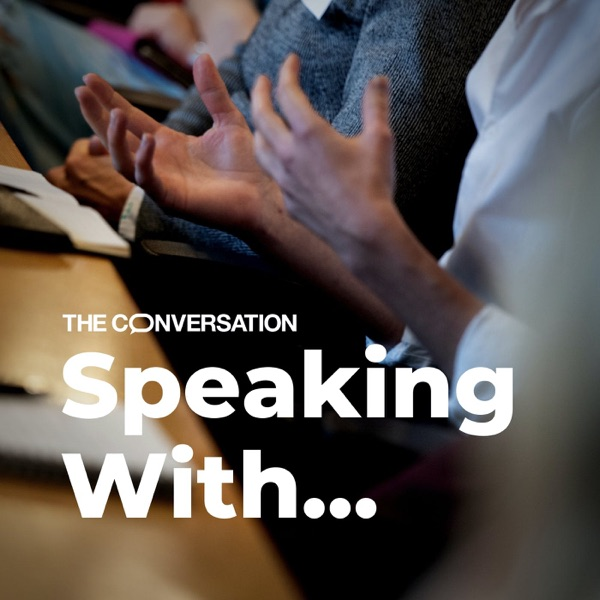 Speaking with...