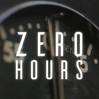 Podcast cover art for Zero Hours