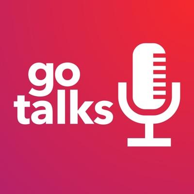 Go Talks:AVpodcast