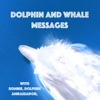 Dolphin And Whale Messages artwork