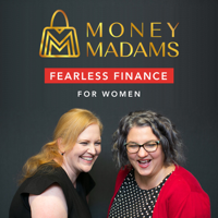 Money Madams podcast