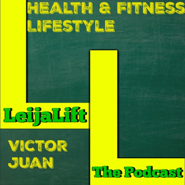 LeijaLift: The Podcast