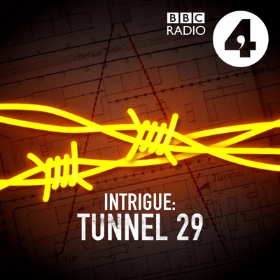 Intrigue:BBC Radio 4