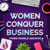 Don't Burn the Business Plan with Sandra Hughes