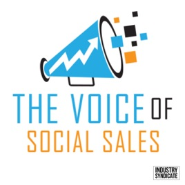 The Voice of Social Sales on Apple Podcasts