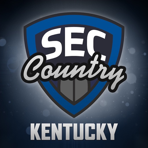 Cover image of Kentucky Wildcats -- SEC Country