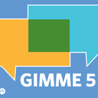 Gimme 5 podcast