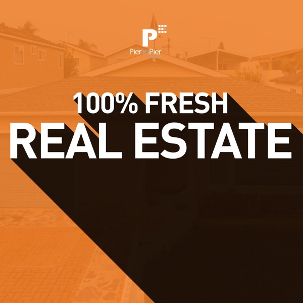 100% Fresh Real Estate by Blake and Diana Roberts