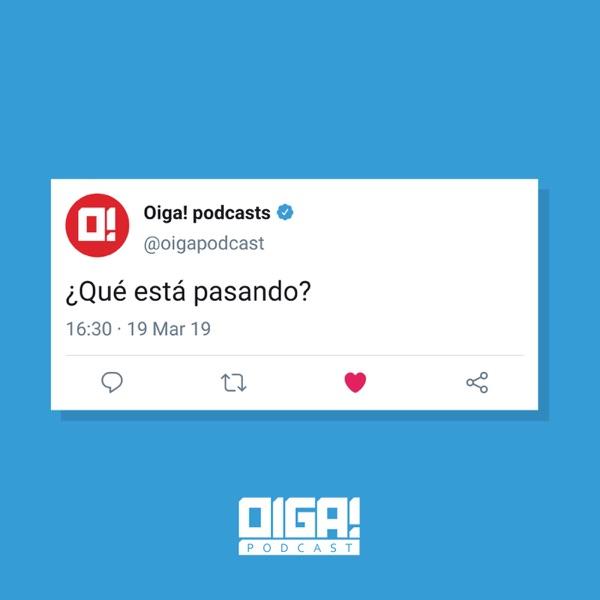 ¿Qué Está Pasando? - Un Podcast Sobre Twitter