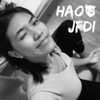HAO's JFDI podcast