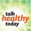 Talk Healthy Today artwork