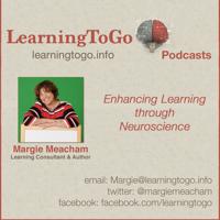 LearningToGo Podcasts with Margie Meacham podcast