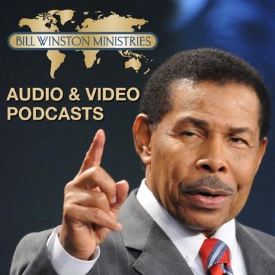 Bill Winston Podcast - Audio