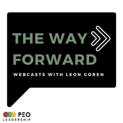 Launching 2021 of The Way Forward Webcasts: 'Relentless Solutions Focus' with Dr. Jason Selk