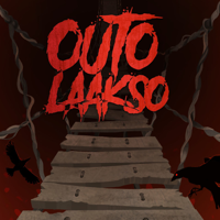 Outo laakso podcast