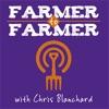 Farmer to Farmer with Chris Blanchard artwork