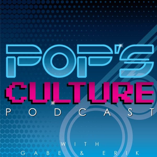 Pop's Culture Podcast