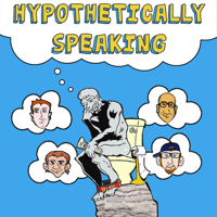 Hypothetically Speaking podcast