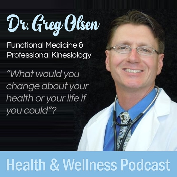 Functional Medicine & Professional Kinesiology Podcast