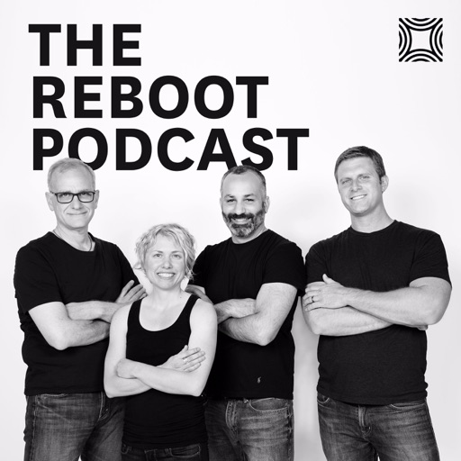 Cover image of The Reboot Podcast