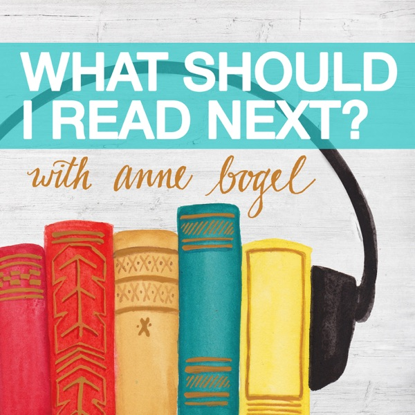 Top podcasts in Books