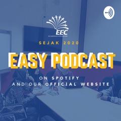 [ Easy English Club Semarang ] Easy Podcast