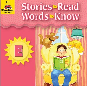 Stories to Read, Words to Know, Level E