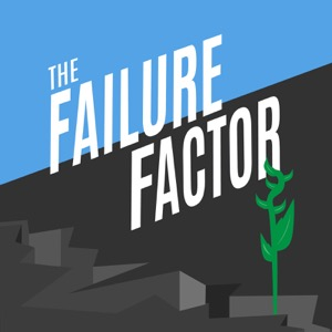 The Failure Factor: Stories of Career Perseverance