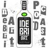 Inebriart podcast artwork