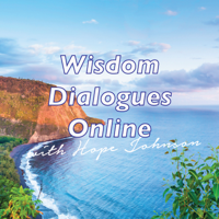 Wisdom Dialogues Online podcast