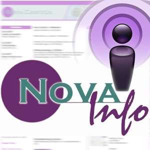 NovaInfo - Podcast