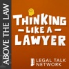 Above the Law - Thinking Like a Lawyer artwork