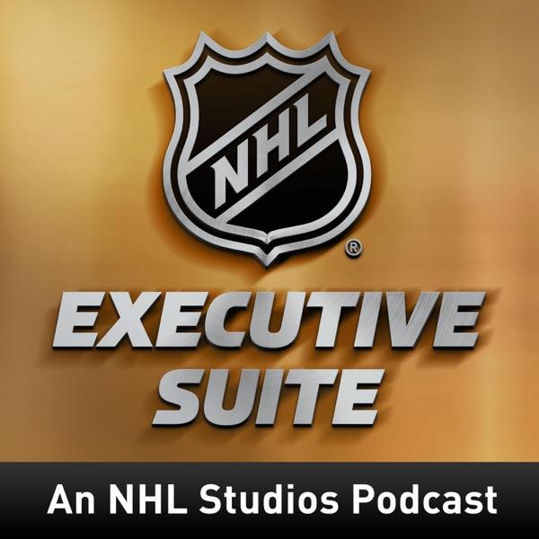 NHL Executive Suite