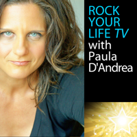 Rock Your Life TV podcast