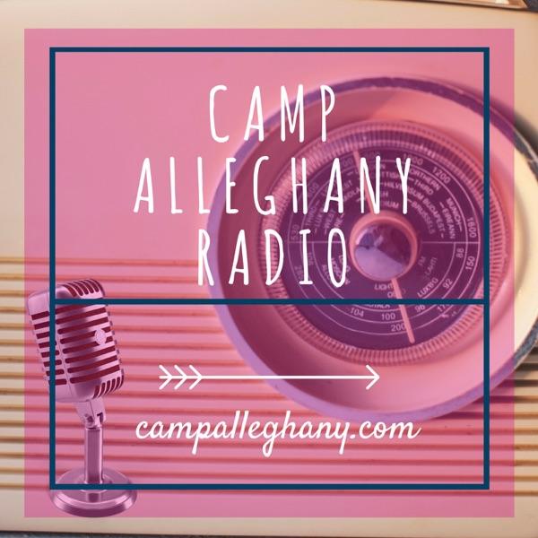 Camp Alleghany Radio