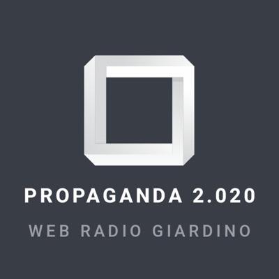 Propaganda:Web Radio Giardino