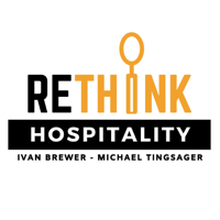 ReThink Hospitality podcast