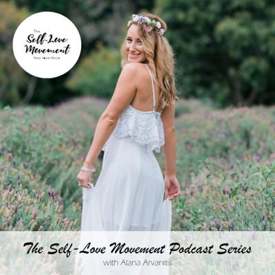 Episode #1 The Beginning + How To Cultivate More Self-Love