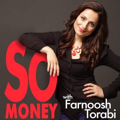 1002: Iranian American Journalist Farnoush Amiri on Immigration, Culture Shock and Building a So Money Life