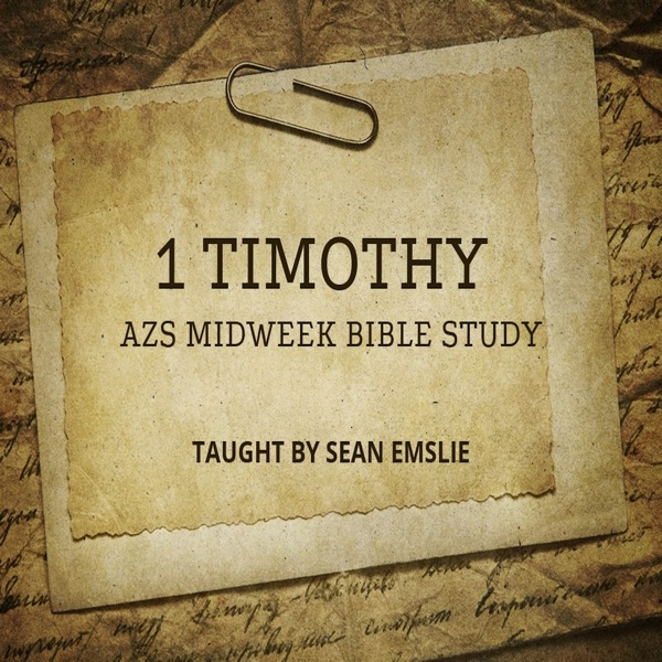 AZS Midweek Bible Study