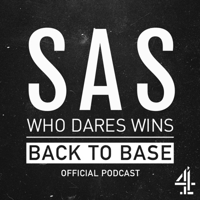 SAS: Who Dares Wins - Back to Base:Channel 4