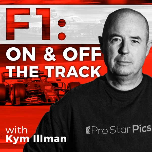 F1: On & Off the Track with Kym Illman