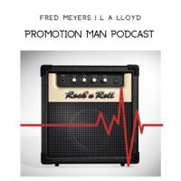Promotion Man Podcast podcast