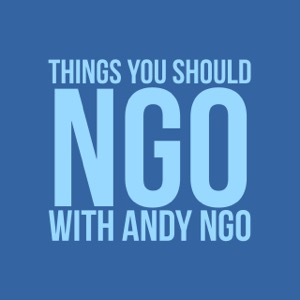 Things You Should Ngo